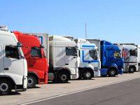 Truck Parking reforça oferta na Alemanha