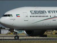EuroAtlantic já tem substituto na STP Airways