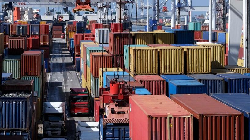 Exportações subiram para Cabo Verde e Moçambique