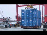 Cosco finaliza compra de unidades Singamas