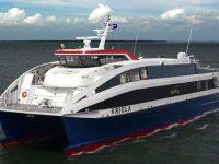 Cabo Verde garante empréstimo à CV Interilhas