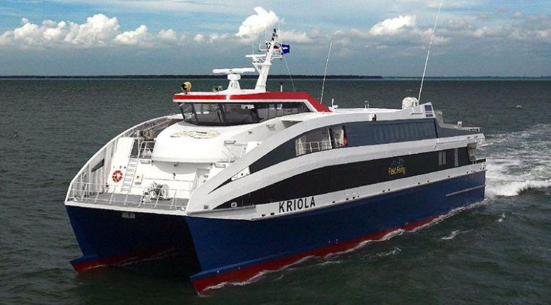 Transinsular detém 51% do novo operador inter-ilhas