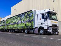 Autoeuropa integra Gigaliner da Torrestir