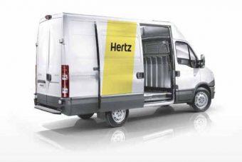 Hertz Portugal imune à falência nos EUA