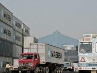 Maersk digitaliza transporte rodoviário indiano