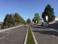 V.N. Gaia lança primeira fase do metrobus