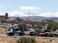 Nissan produziu último camião em Ávila