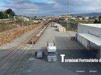IP: terminal de Tadim concessionado à Agremor