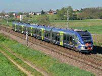 Trenitalia lança concurso para até 250 UME