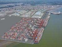 Yilport reforça capacidade em Puerto Bolívar