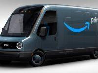 Amazon encomenda cem mil furgões eléctricos