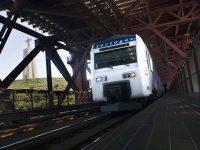 """Arriva e Transdev contra renegociação do """"Comboio da Ponte"""""""