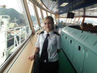 Dinamarca quer mais mulheres no shipping