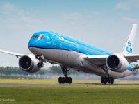 KLM troca avião por comboio