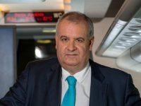 Manuel Queiró é o novo presidente da STCP