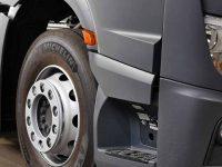 Michelin alarga oferta de pneus de classe A