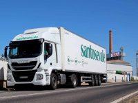 Santos e Vale ganha logística da Ebro Foods