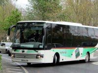 AML autoriza aumento da oferta de transportes