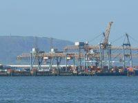 Porto de Belfast investe 45 milhões na expansão