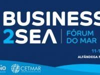 Business2Sea com oportunidades de parcerias