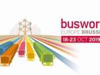 MAN leva quatro estreias à Busworld