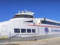 Cabo Verde antecipou 900 mil euros à CV Interilhas