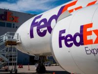 FedEx lança B767F entre Madrid e Paris