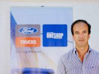 Ford Trucks quer 5% do mercado nacional