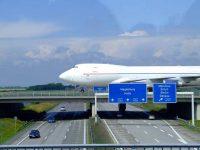 Leipzig investe 500 milhões na carga aérea