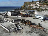 """Porto das Lajes será reaberto """"muito em breve"""""""