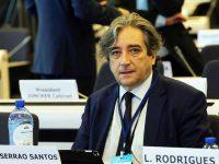 Serrão Santos ministro do Mar… sem portos?