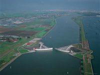 Roterdão melhora acessibilidades marítimas