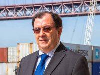 Comunidade Portuária de Lisboa reelege Rui Raposo