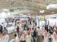 AEP promoveu construção na Arábia Saudita