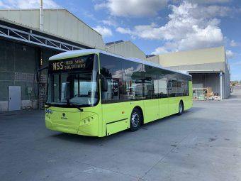 Scania equipa Carristur no aeroporto de Lisboa