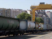 Adif concessiona terminal ferroviário de Vigo