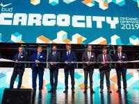 Budapeste investe 50 milhões na carga aérea