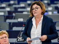 Aldina Valean quer Pacote da Mobilidade