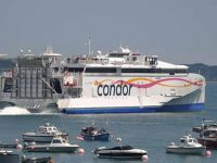 Brittany Ferries compra Condor Ferries