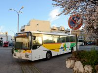 EVA ganha transportes públicos no Algarve