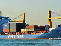 GS Lines compra mais um navio