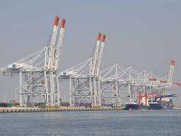 CMA CGM e DP World investem em Le Havre