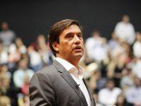 Luís Rodrigues será o novo presidente da SATA