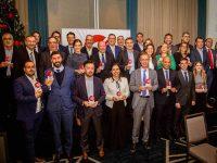 PRÉMIOS DE CARGA T&N reuniu mais de 150