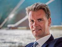 COO da Maersk será CEO da MSC
