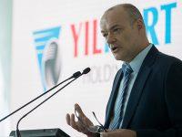 Christian Blauert demite-se da Yilport Holding