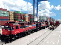 Cosco compra operador ferroviário grego