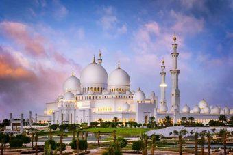 CCIP leva empresas aos EAU