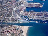 Vigo lança novo terminal de carga geral