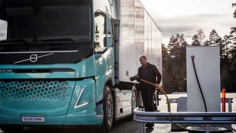 Europa precisa de 40 mil carregadores eléctricos